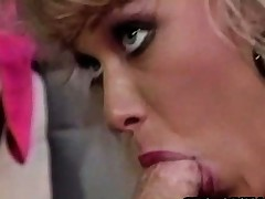 Kristina King - A Retro Sex Double Penetration Experience