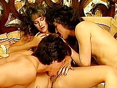 Collection of Vintage Porn vids by The Classic Porn