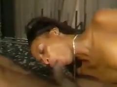 Classic Black Hardcore Sex