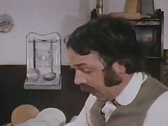 German Classic Porn From The 70s