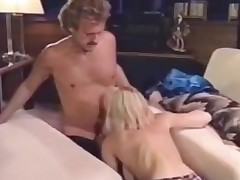 Dissolute Vintage Porn vid presented by Classic Porn Scenes