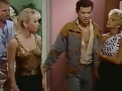 Old School Mid 80',s I Love Lucy Parody