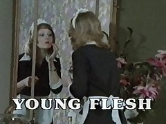 Danish Teens Vintage