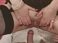 Anal Whore (Danish Vintage Anal)