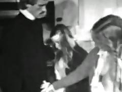 Vintage Schoolgirl Sex