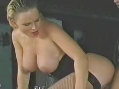 Zuzie Boobies