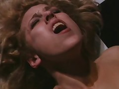 Devil in a Wet T Shirt - Entire Vintage Anal Movie