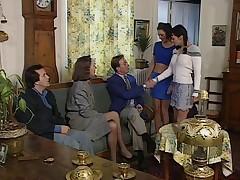 Kinky vintage pleasure 137 (full movie)