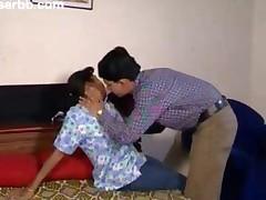 Mallu-bhabhi-With-Young-Boy