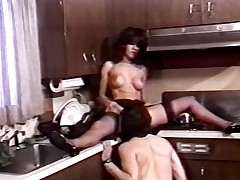 Video clips for Vintage Porn lovers