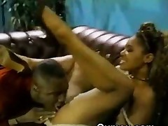 Large Titty Darksome Beauty Hoe Slut Afro Pussy Licked