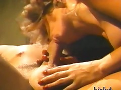 This blonde was wild scene 4