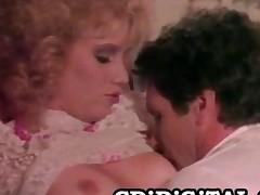 Bunny Bleu and Stevie Taylor  Blond Nurse Riding