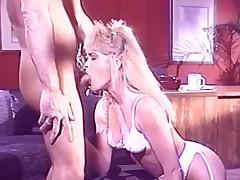 Cheating wife all over blowjob pro
