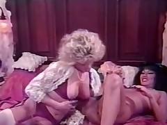 Kinky lesbo vintage porn