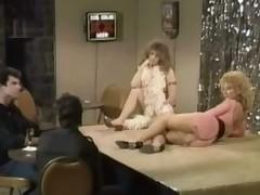 Gay women performance