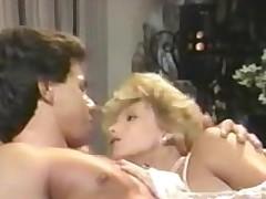 Joanna Storm & Peter North in 'Dickman & Throbbin (1986)
