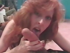 Retro orgy gets really hardcore and steamy