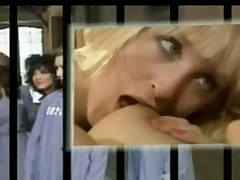 French Lesbians Prison (Full movie)