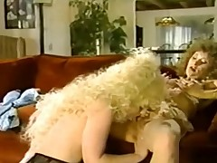 Anal Annie',s All Gal Escort Service - 1990 (Full Movie)