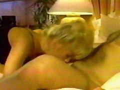 Both Ends Burning - Amber Lynn &, Sharon Mitchell