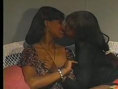 No Brothas Allowed Lesbian Scene