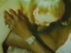 Queen Teenie &, King Paul Vintage BBC Loop