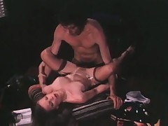 Classic Porn From The Seventies