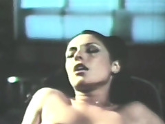 greatly cute retro blowjob