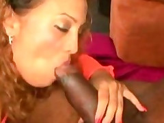 Chubby Lana Sky Unfathomable Dicked By The BBC