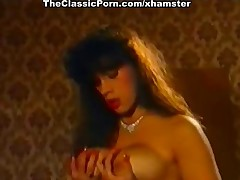 Deep anal for astounding and sexy brunette