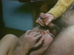 Wicked and Sizzling Vintage Old School Porn