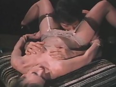 Classic sex From A Seventies