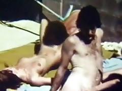 Swimming pool fuckfest