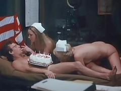 Classic Porn DVDs Nurses