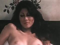 Jade Pussycat Is Classic '70's Porn