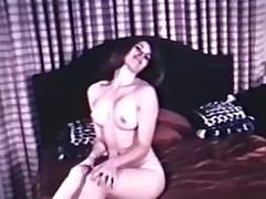 Softcore Nudes 598 1960's - Scene 7