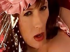 Tara Emory Solo Wanking