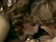 Connie Peters Collection - Anal DP Blond - BSD