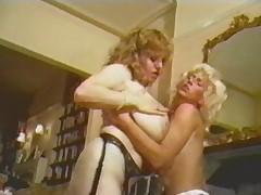 Titanic Toni Francis and Lynn Armitage Big  Boob Party
