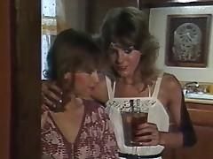 Aerobisex Girls 1983 - Lesbian Movie (part #1)