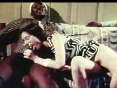 Vintage Interracial 70s