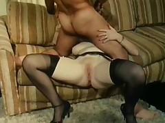 Lisa Deeleeuw &, Ron Jeremy (The Blonde Next Door)