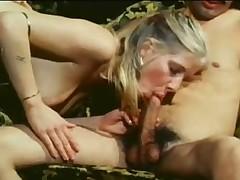 Vintage: 70s Threesome dp