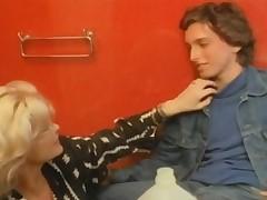 Karin Schubert in Blonde Exzesse