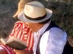 Donna d'Enrico (La Saga du sexe) 1