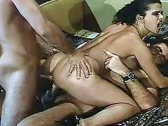 bed Vintage Porn