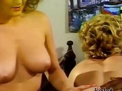 This slut got darksome cock