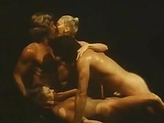 Marilyn Chambers Classic porno