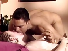Young doll inside raunchy gangbang episodes